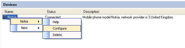 configuring mobile options Settings and configuration basic settings & configurations we have installed mobile joomla successfully now we will see the basic configuration options of it.